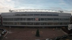 view from Hearts FC 2 on 2017-12-06