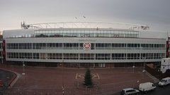 view from Hearts FC 2 on 2017-12-16