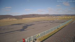 view from Mifflin County Airport (east) on 2017-12-01