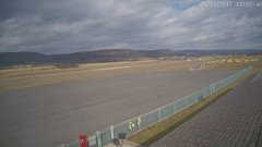 view from Mifflin County Airport (east) on 2017-12-07