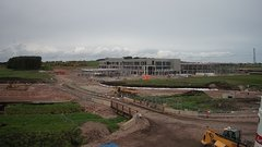 view from South Of The City School on 2017-05-21