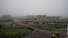 view from South Of The City School on 2017-06-10