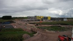view from South Of The City School on 2017-06-15