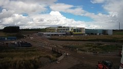 view from South Of The City School on 2017-08-07