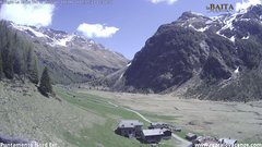 view from Val di Rèzzalo NE on 2017-05-22