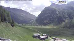 view from Val di Rèzzalo NE on 2017-06-12