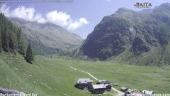 view from Val di Rèzzalo NE on 2017-06-19