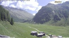 view from Val di Rèzzalo NE on 2017-06-20