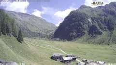 view from Val di Rèzzalo NE on 2017-08-15