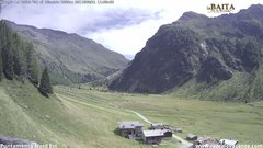 view from Val di Rèzzalo NE on 2017-08-21