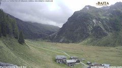 view from Val di Rèzzalo NE on 2017-09-14