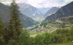 view from Verbier2 on 2017-06-12