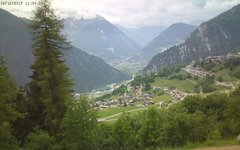 view from Verbier2 on 2017-06-14
