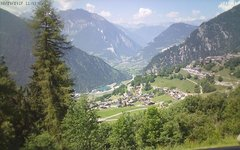view from Verbier2 on 2017-06-20