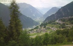 view from Verbier2 on 2017-06-23