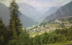 view from Verbier2 on 2017-06-24