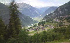 view from Verbier2 on 2017-06-26