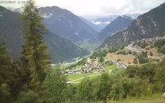 view from Verbier2 on 2017-07-11