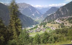 view from Verbier2 on 2017-07-15