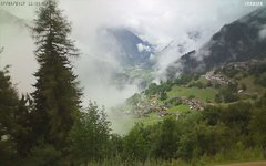 view from Verbier2 on 2017-07-24