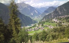 view from Verbier2 on 2017-08-14