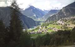 view from Verbier2 on 2017-09-18