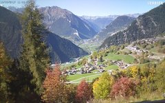 view from Verbier2 on 2017-10-05