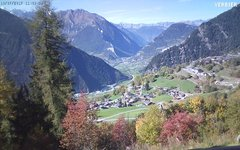 view from Verbier2 on 2017-10-07
