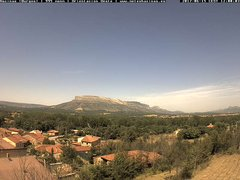 view from Meteo Hacinas on 2017-06-15