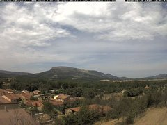 view from Meteo Hacinas on 2017-06-20