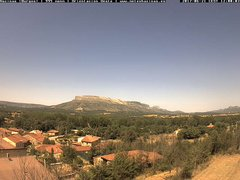 view from Meteo Hacinas on 2017-06-21