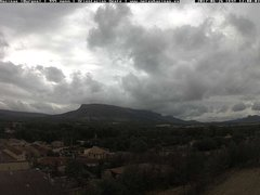 view from Meteo Hacinas on 2017-06-26