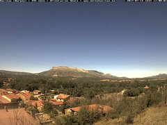 view from Meteo Hacinas on 2017-07-15