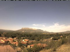 view from Meteo Hacinas on 2017-07-31
