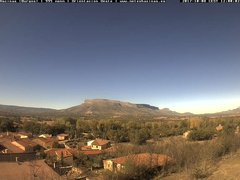 view from Meteo Hacinas on 2017-10-08