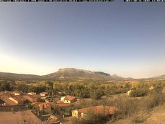 view from Meteo Hacinas on 2017-10-11