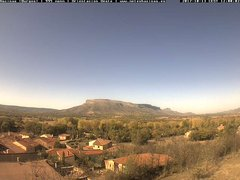 view from Meteo Hacinas on 2017-10-13