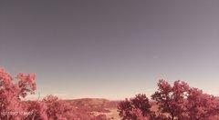 view from West Rabbit Gulch, Duchesne County, UT on 2017-12-07