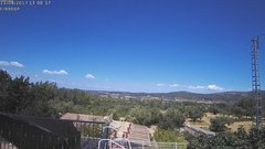 view from Agres - Bonell, el Comtat on 2017-08-11