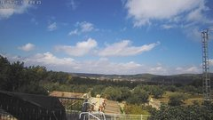 view from Agres - Bonell, el Comtat on 2017-09-16