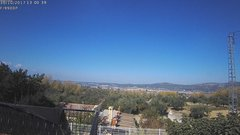 view from Agres - Bonell, el Comtat on 2017-10-30