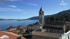 view from Baveno on 2017-10-07