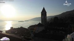 view from Baveno on 2017-10-13