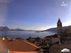 view from Baveno on 2017-11-20
