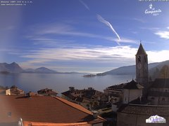 view from Baveno on 2017-12-04
