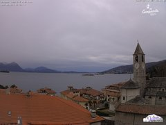 view from Baveno on 2017-12-10