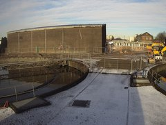 view from Dalmarnock 2 on 2018-01-20