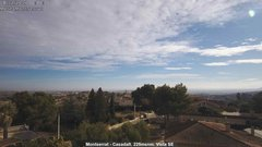 view from Montserrat - Casadalt (Valencia - Spain) on 2017-12-08