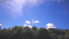 view from MeteoLive webcam SEREMANGE ERZANGE FR57 on 2017-06-12