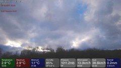 view from MeteoLive webcam SEREMANGE ERZANGE FR57 on 2017-12-12